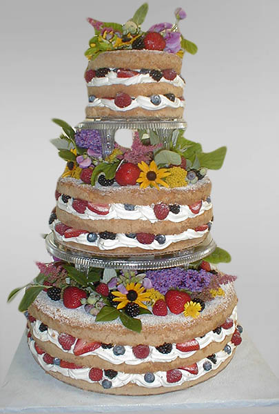 Best Large Round Layer Cakes