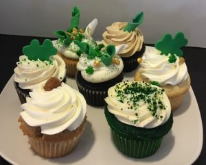 Get Ready For St Patricks Day